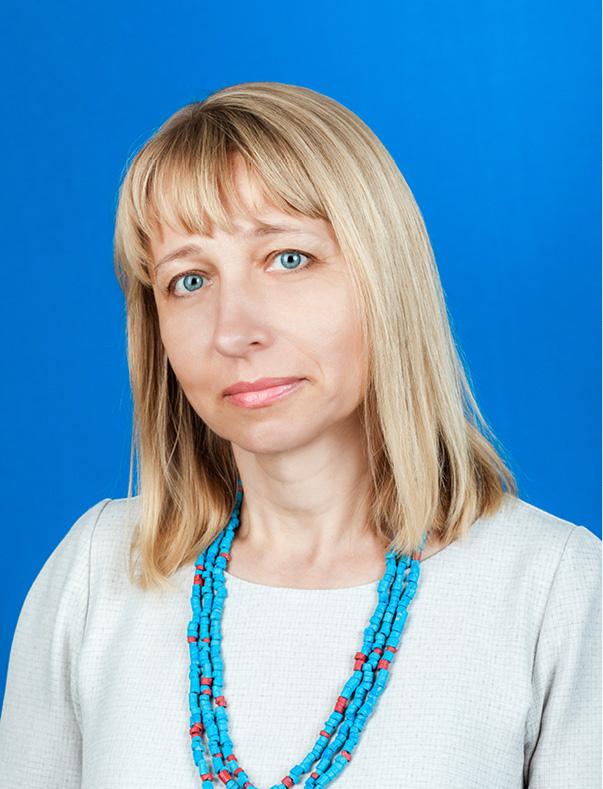 Лопатюк Людмила Василівна