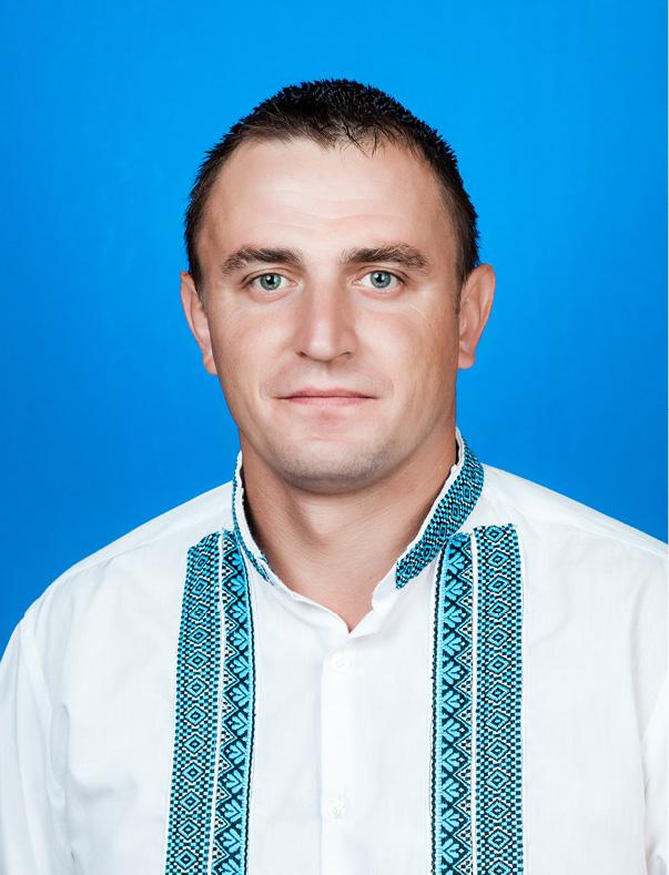 Левковський Максим Васильович