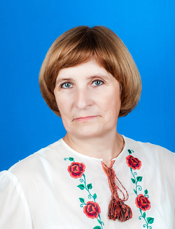 <strong><strong><strong>Лівушевська Світлана Володимирівна</strong></strong></strong>