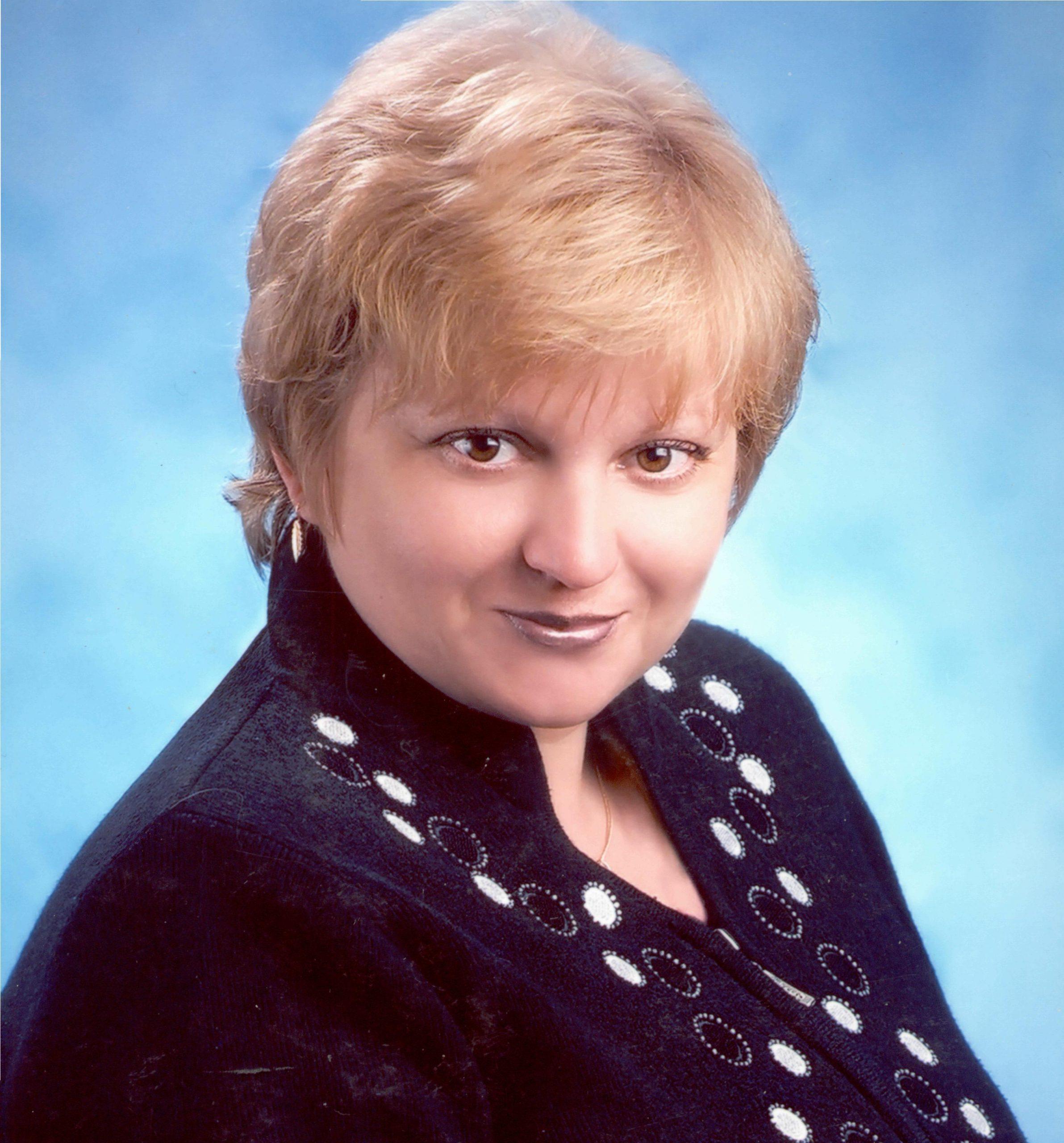 Нюкало Ірина Миколаївна