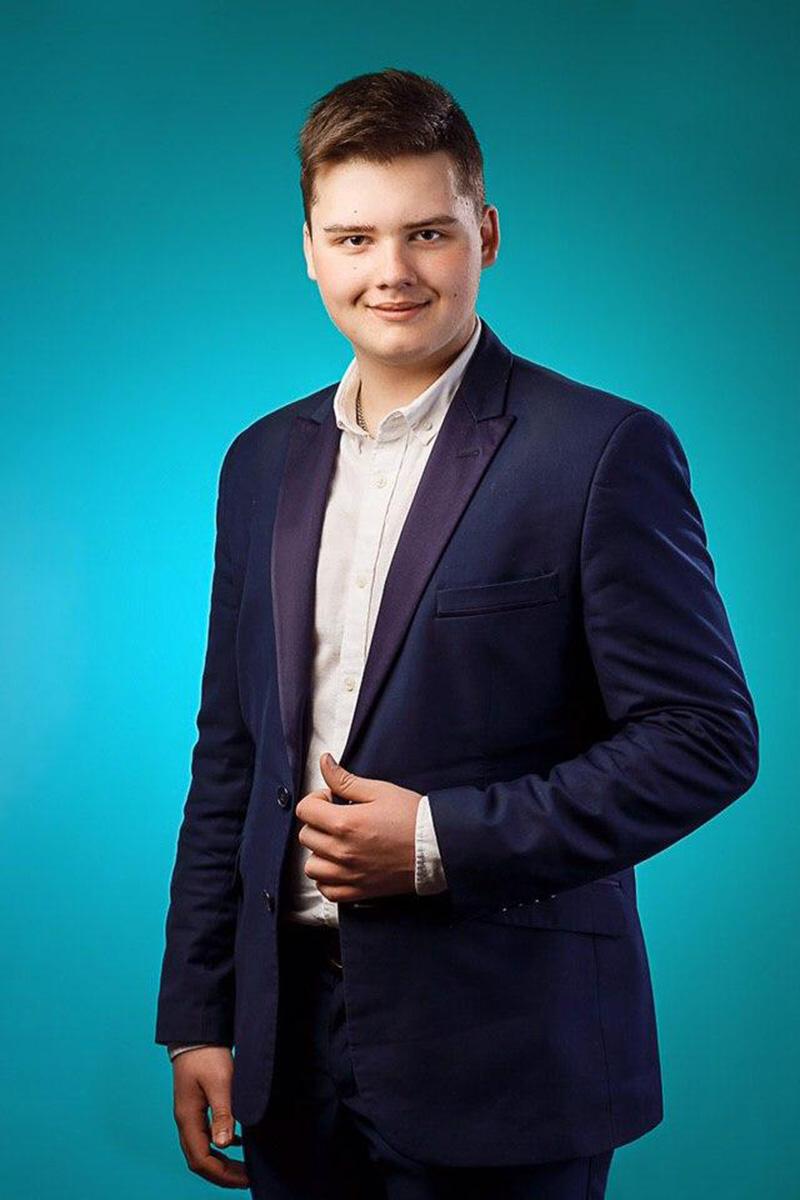 <strong><em>Михнюк Дмитро</em></strong>