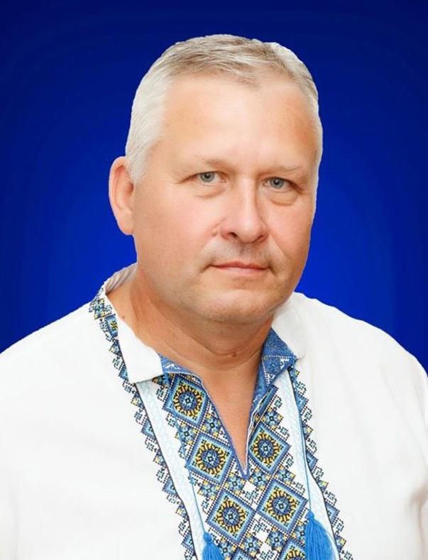 Кудрявцев Юрій Олексійович